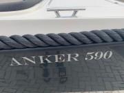 ANKER 590 15 PK HONDA bun