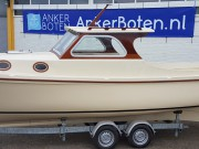 ANKER CABIN 850